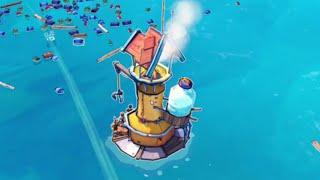 Flotsam ALPHA #1 - Pierwsze wrażenia [DOBRE!]