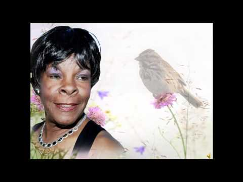 Eye on the Sparrow - Mary Elizabeth Patterson Tribute pt1