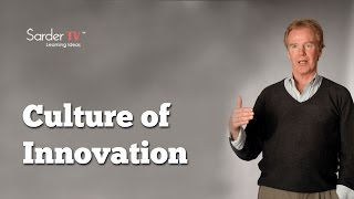 Wie können wir eine Kultur der innovation? von Peter Senge, Autor von Die Fünfte Disziplin