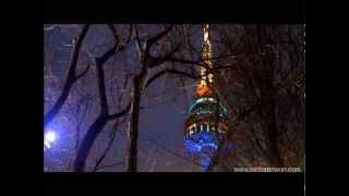 Korea Trip: N Seoul Tower Tour - Namsan Cable Car & Seoul City View