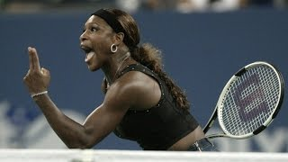 Worst line calls and umpire decisions in Tennis thumbnail