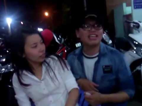 Off Clan BB & BG Tại Thanh Thanh quán....Vũng Tàu