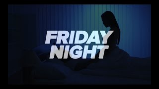 Beck Martin - Friday Night (Official Music Video)