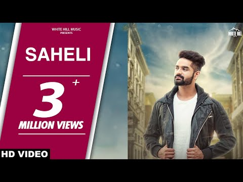 Saheli (Full Song)   Roop Jai Singh   Latest Punjabi Songs   White Hill Music