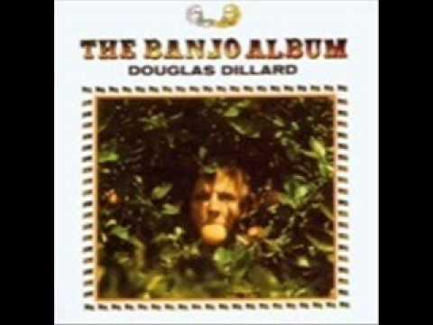 Doug Dillard - Train 4500