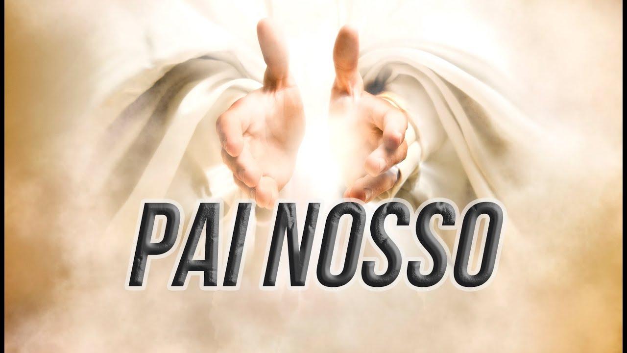 Pai Nosso - Deus - Amor - Rodrigo Quina