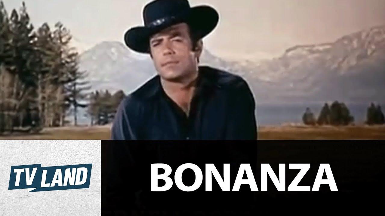 992e41357fc7 Bonanza Theme Song   Western Series Starring Dan Blocker & Michael Landon    TV Land