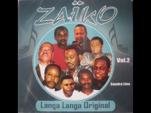 Lengi Lenga - Muvaro - Zaïko Langa Langa Original Vol.2