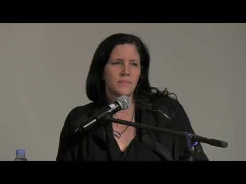 Laura Poitras in conversation with Bettina Funcke