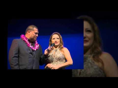 Mrs. Hawaii International 2016