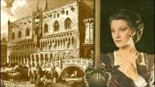 """Agnes Baltsa - Stella del marinar! - """"La Gioconda"""" (1981)"""