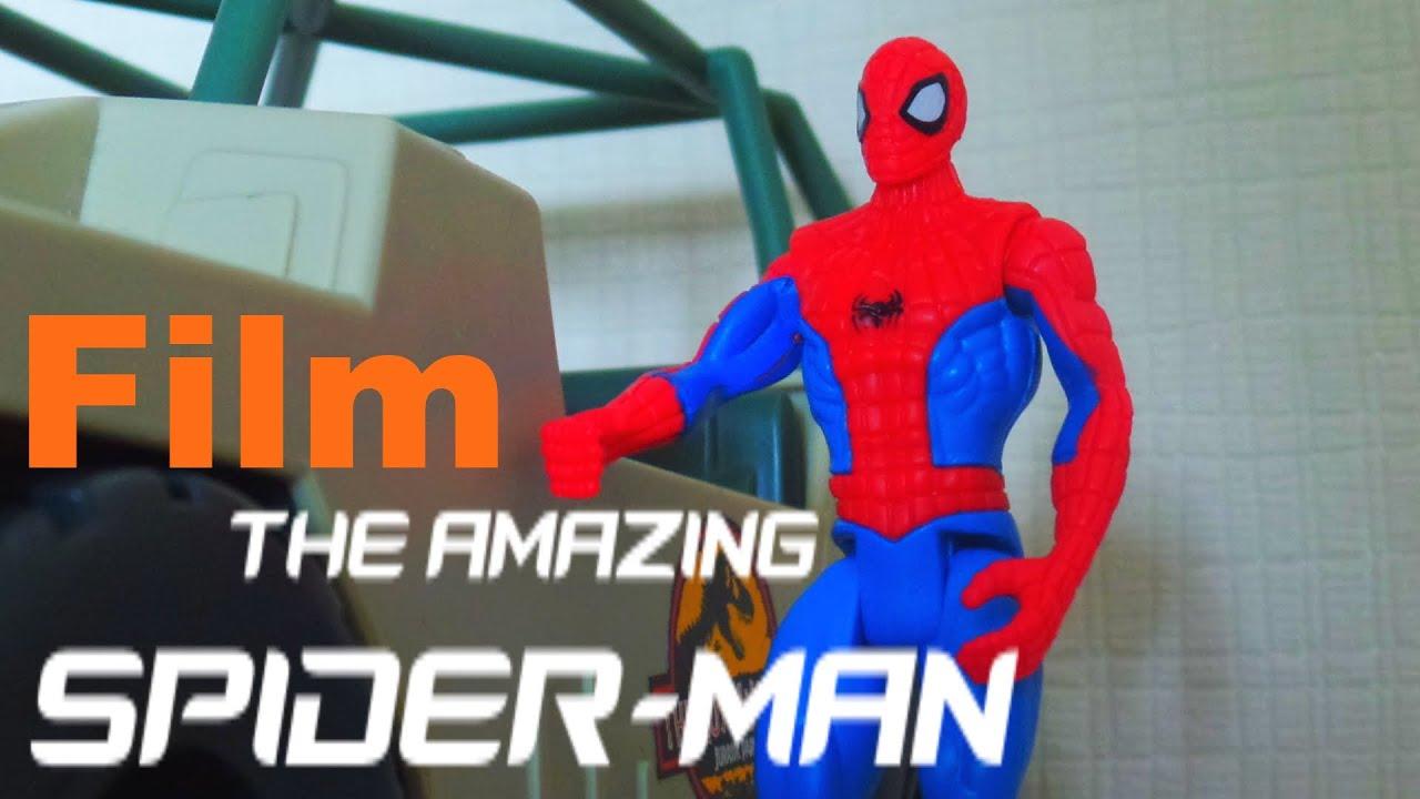 Spiderman Trickfilm Deutsch