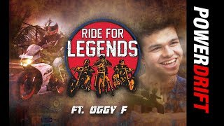Ride For Legends Ep. 3: