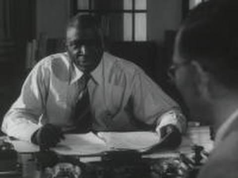 A doctor in Nigeria (1948)