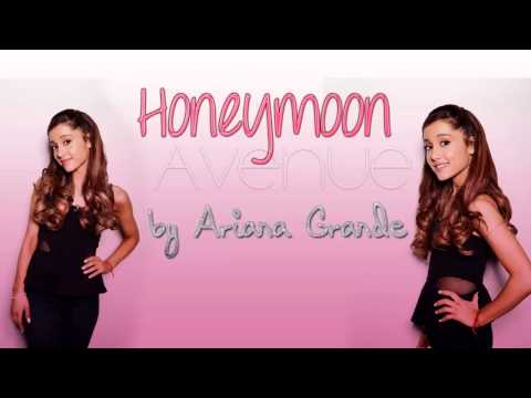 Ariana Grande - Honeymoon Avenue (Sped up & Pitched)
