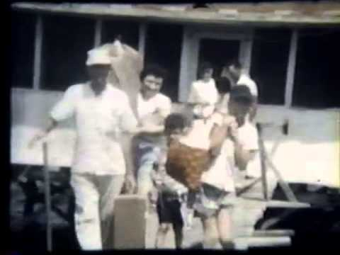 Home Movie New Orleans 1958-59