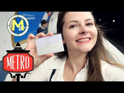 How To Use The Metro in Paris & Best Apps for Paris Metro Map