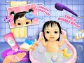 """Sweet Baby Girl Daycare 4 """"TutoTOONS Educational Education Games"""" Android Gameplay Video"""