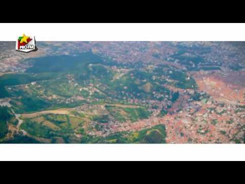Adrian Tutu Feat. Nicola - Cum ar fi ? [ Videoclip 18.09.2012 ]