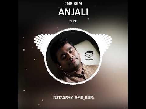 Anjali bgm