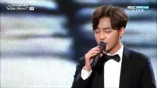 151128 APAN STAR AWARDS_로이킴 ROY KIM 수상+축하공연