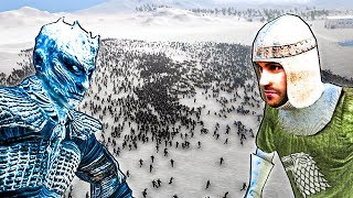 UEBS - Epic Battle of Winterfell - Night King vs Jon Snow - Ultimate Epic Battle Simulator