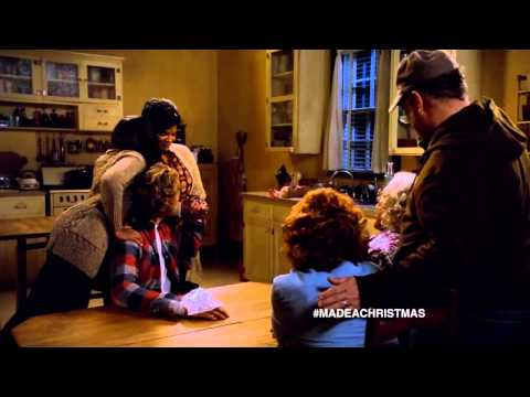 Tyler Perry's A Madea Christmas TV SPOT - Little Kind (2013) - Larry the Cable Guy Movie HD Mp3
