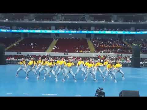 Sularaya Dance Troupe (St. Scho Manila) National Dance Competition 2018