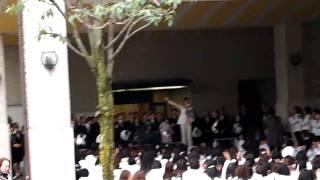「愛のプレリュード」「Le Paradis」宝塚千秋楽 2011年3月7日 真...