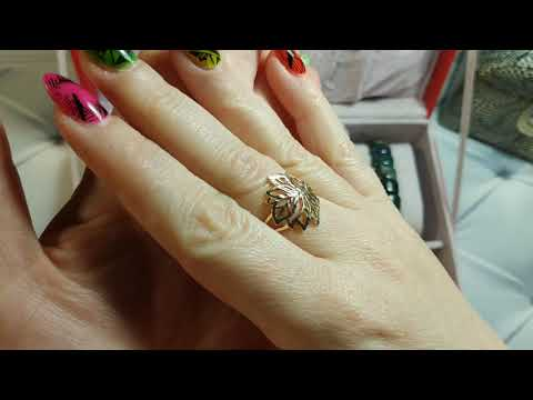 Мои ювелирные украшения! Золото, серебро, натуральные камни