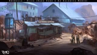 Krewella - Alive (Cash Cash x DJ Kalkutta Remix)