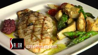 Savor Tour of Italy Commercial