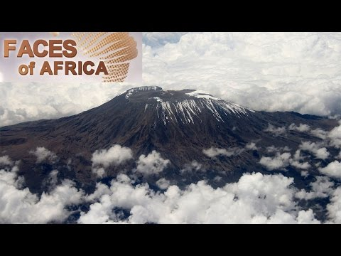 Faces of Africa— Conquering Kilimanjaro Part 1 06/19/2016