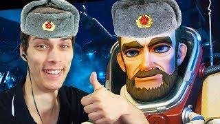 РУССКИЙ УГАР В КОСМОСЕ! - Breathedge - Прохождение На Русском [Gameplay]