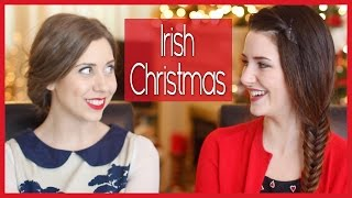 Irish Christmas with Melanie Murphy | Collabmas Day 2