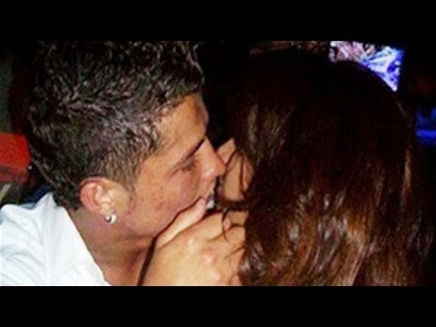 Blast From The Past Bipasha Ronaldo's Intimate Smooch !