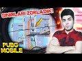 BORDO BERELİ RAKİPLE GEORGOPOL'DA LİMİTLERİ ZORLAYAN KAPIŞMA!! - PUBG Mobile