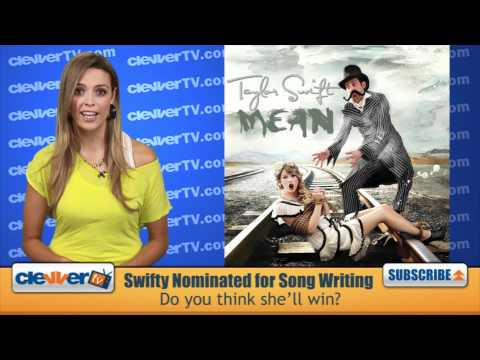 Taylor Swift Reaches New Milestone -- CMA Songwriting Nomination Mp3
