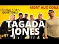 Capture de la vidéo Mort Aux Cons Par Tagada Jones - Ucla #97