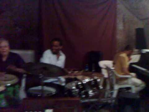 dado moroni, francisco mela, ray mantilla, bobby watson jam session Tuscia in Jazz 2009