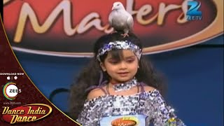MOST ADORABLE KID On DID - Saniya Taukir - DID L'il Masters