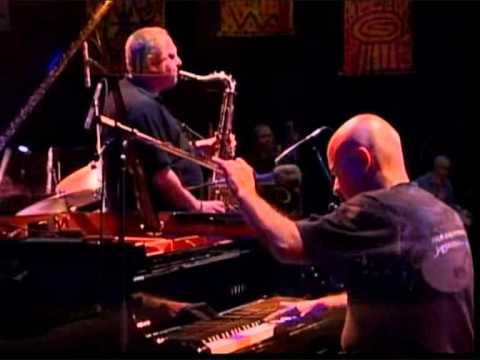 in cerca di te - Larry Franco Quartet - Japan 2006