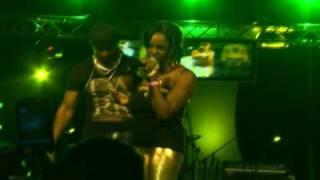 Redsan Unbreakable live concert