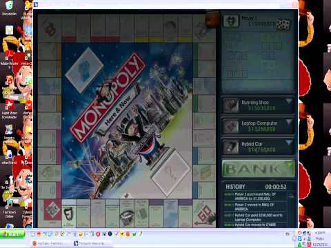 Here and now monopoly directions