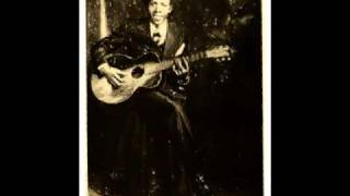 Terraplane Blues [Remastered] ROBERT JOHNSON (1936) Delta Blues Guitar Legend