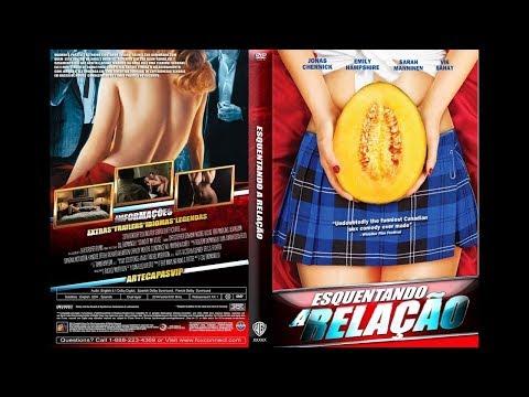 Esquentado a Relação Filmes completos dublados 2017 lançamento comédia 720p Geovanna