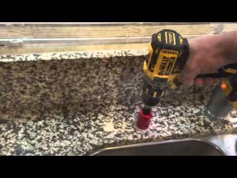 Best Drill Bit For Granite