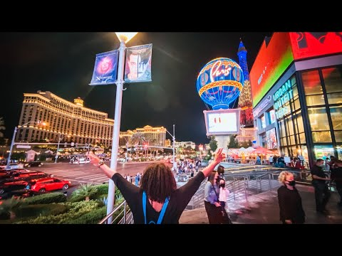 How To Enjoy the Las Vegas Strip in 2021 RIGHT NOW! – Livestream 🤩