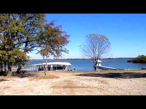 Richland Chambers Lake  Texas.#Fishing