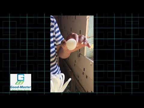 монтаж окон в несъёмную опалубку и в кирпичный проём ... какую схему монтажа выбрать ??